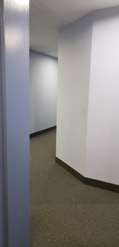 Hallway to the Frontier One Office (3)