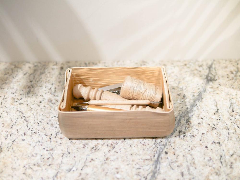 鞘盒子置物盒