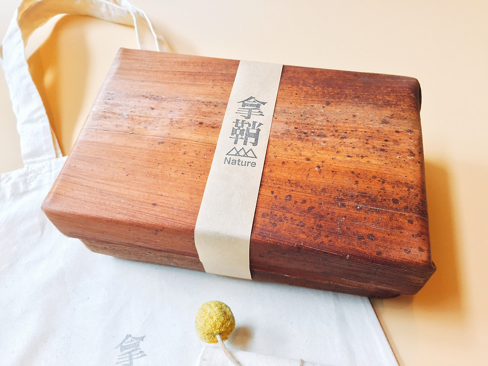 鞘盒子/Areca Sheath BOX