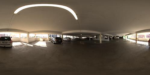Parking Malmo 1