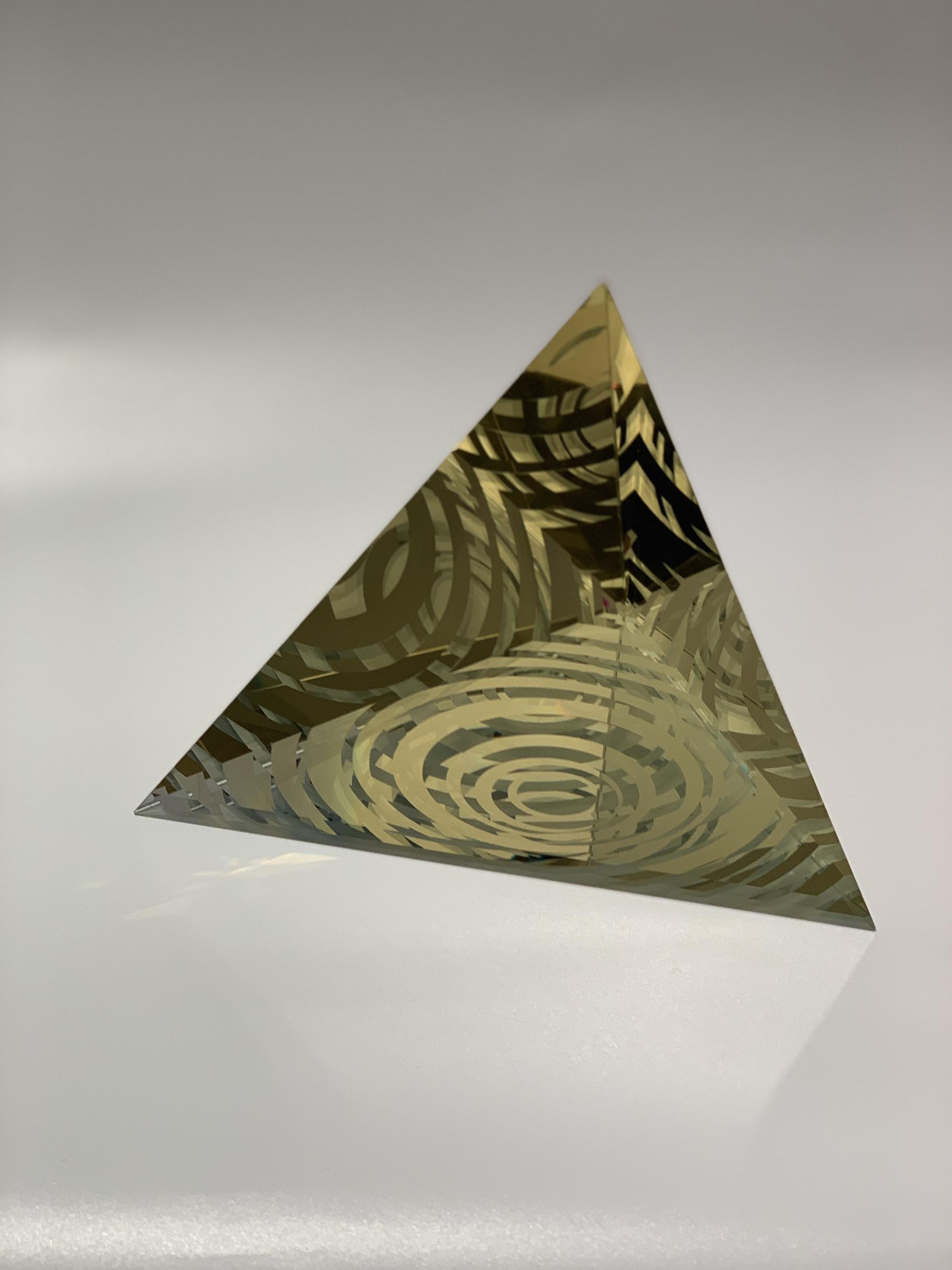 Univesre Pyramid 3