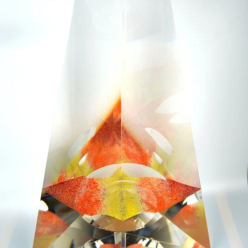 the colr pyramid