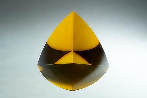 Pyramid Amber