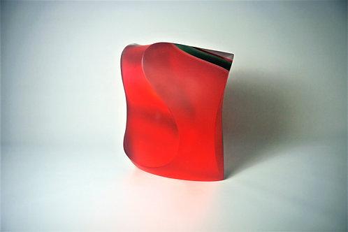 Red tulip 2020