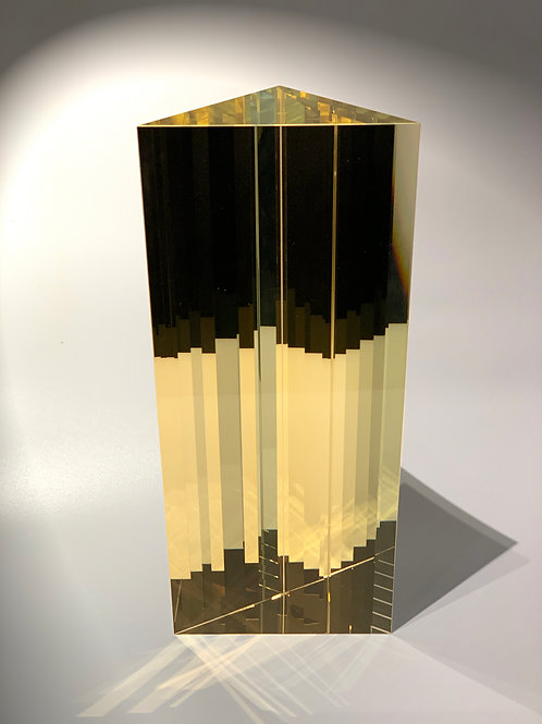 Gold Mirror Tower