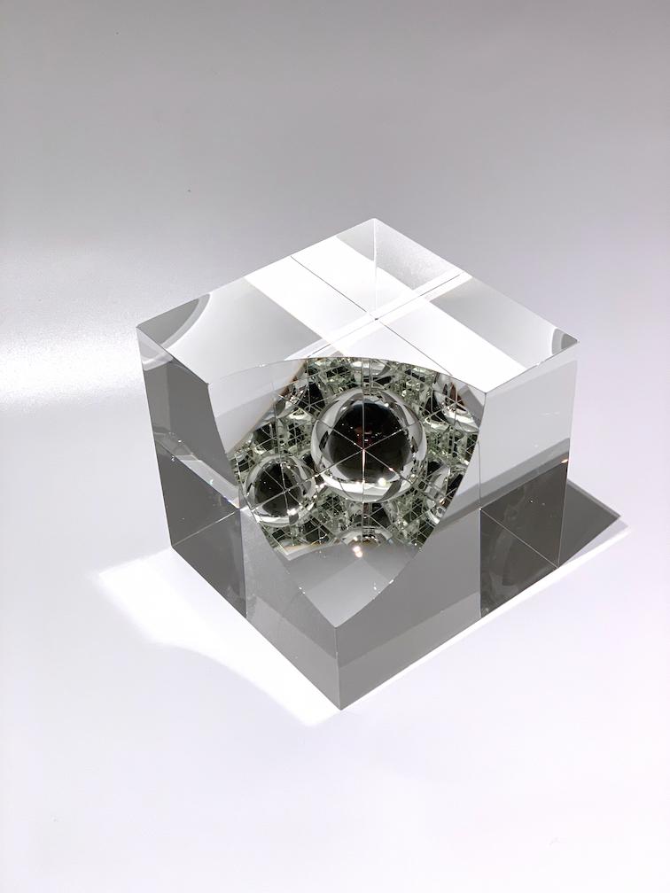 Infintiy cube a