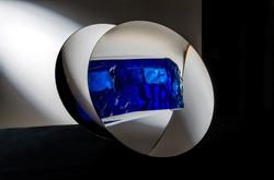 Stepan Pala,Blue Space,2013,cast,cut,glu