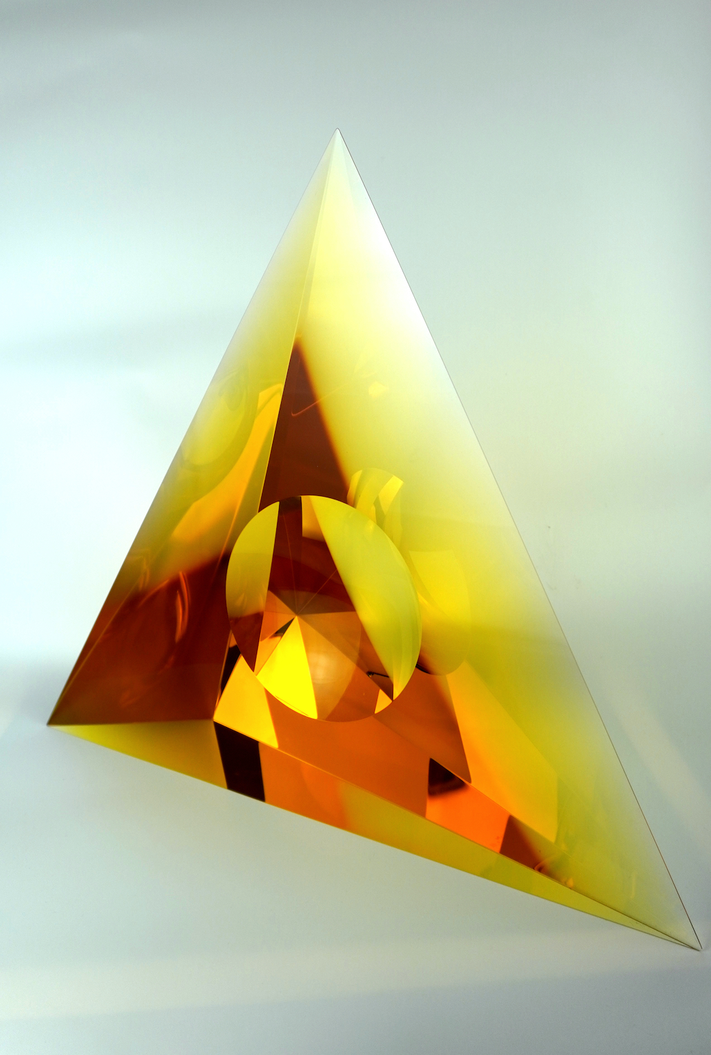 Andrej jakab yellow pyramid2