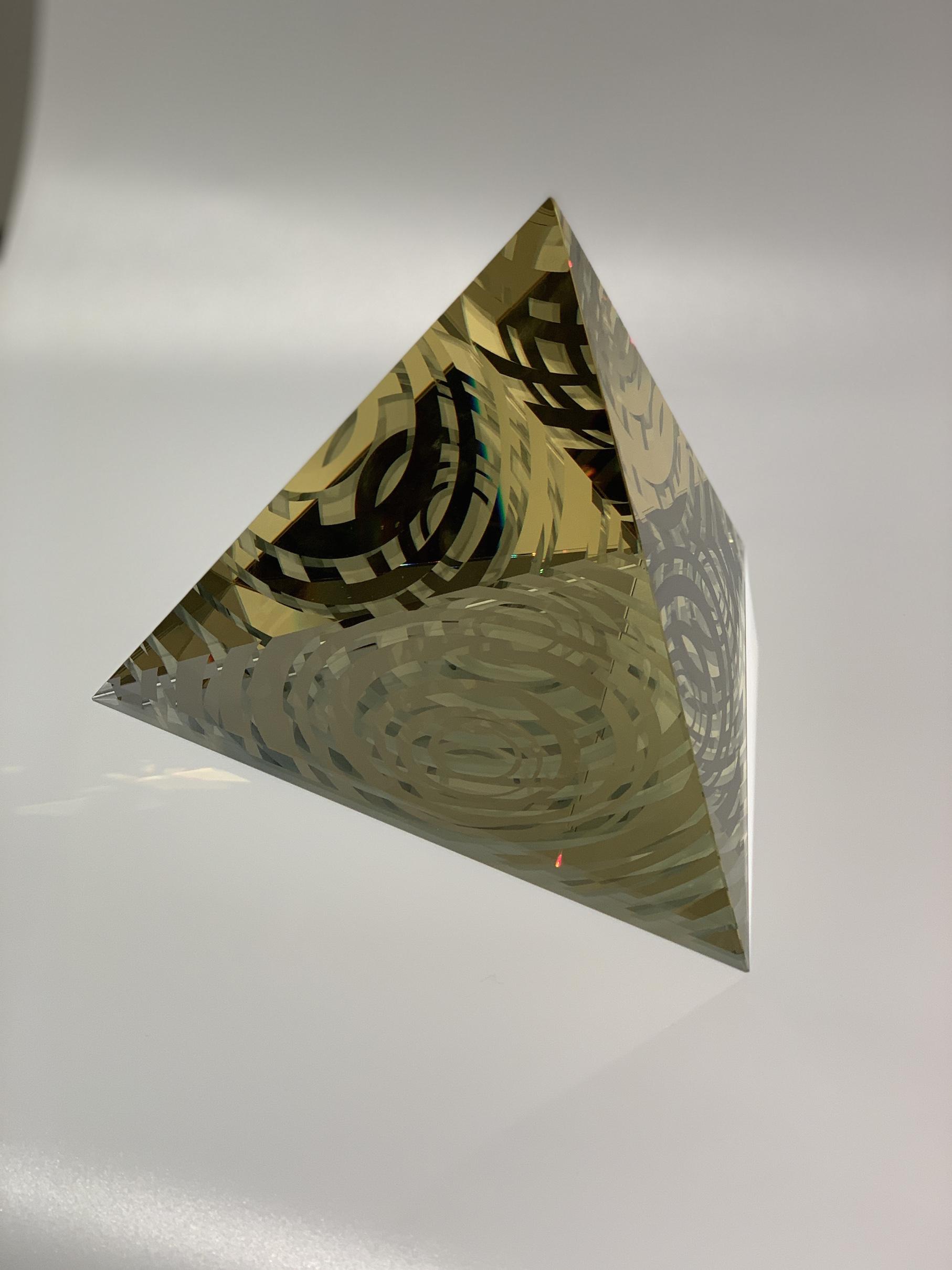 Univesre Pyramid 2