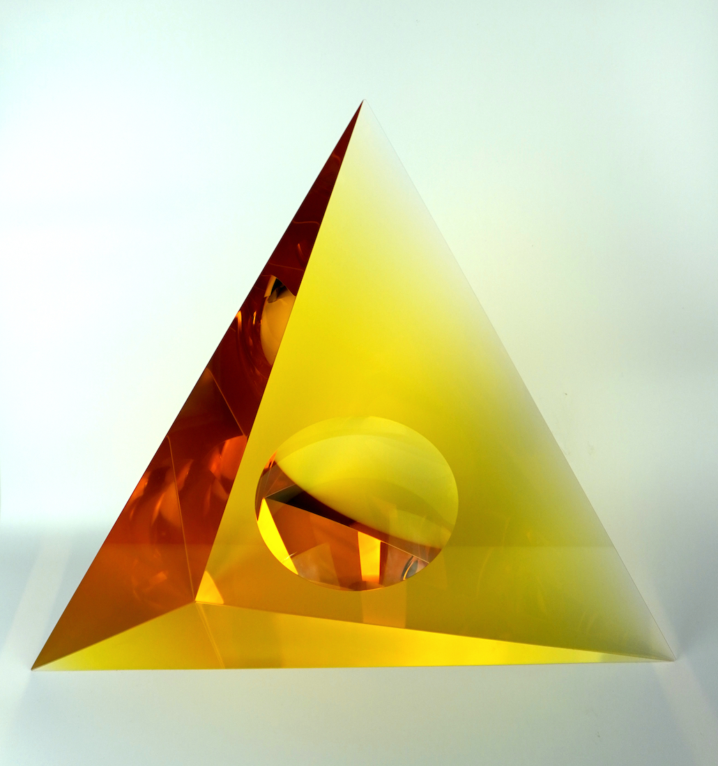 Andrej jakab yellow pyramid7