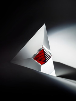 red pyramide, 2015