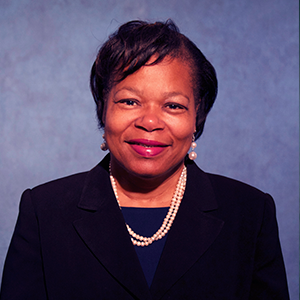 Alpha Kappa Alpha Soror Emma Turner Named President-Elect of CA School Boards Association