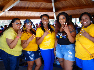 """2018 """"We Are One"""" Cookout Photo Gallery"""