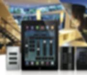 BMS Building Management system