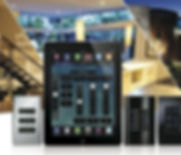BMS Building Management system in Saudi Arabia KSA Low Current