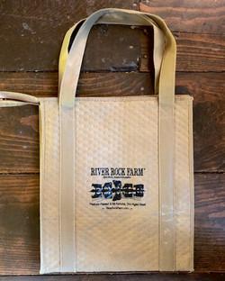 Insulated Freezer Bag