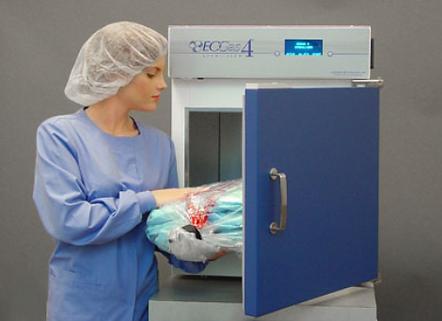 EOGas4 Sterilizer