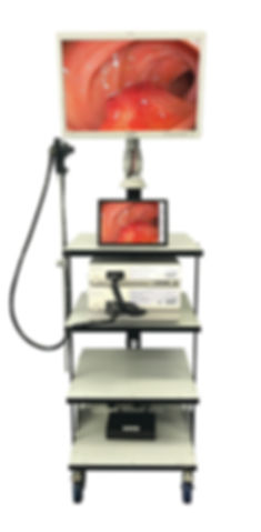 Olympus EVIS EXERA II 180 Video Endoscopy System
