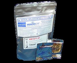 AN-1071 Humidichip® RH Stabilizer