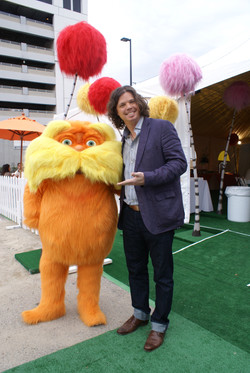 sean and lorax