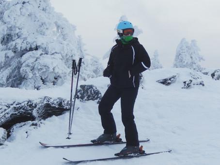 Winter Adventures: Vermont