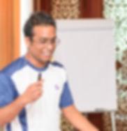 Chanaka Muthuthanthrie, Software Architect