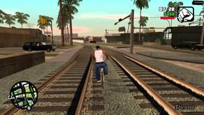 Был побит рекорд по прохождению GTA San Andreas.