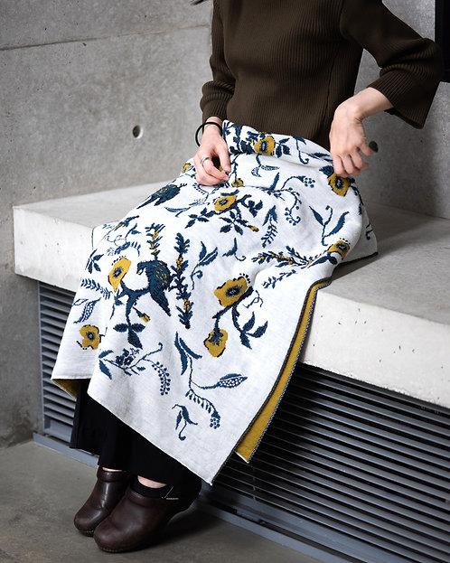 RAICHO Jacquard  Blanket