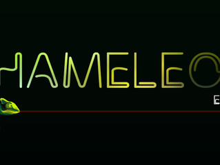 The Launch of 'The Chameleon Effect'