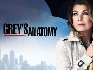Grey's Anatomy S.13 E.19. BOOKED