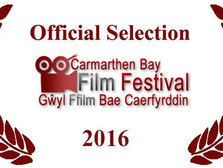 Film Festival Nominations - Couple Confine!