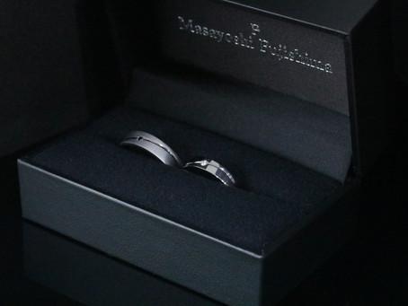 タンタルのマリッジリング・結婚指輪なら!タンタルは安い?その特徴とは