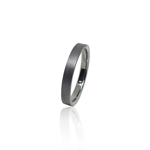 tantalum flat ring 3mm