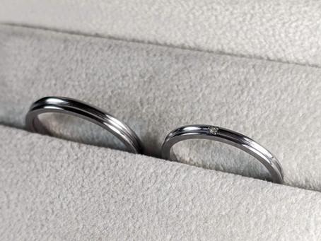 おしゃれな結婚指輪!Tantalum(タンタル)について詳しく知りたい!