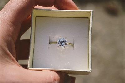 指輪に傷がつく原因と対策
