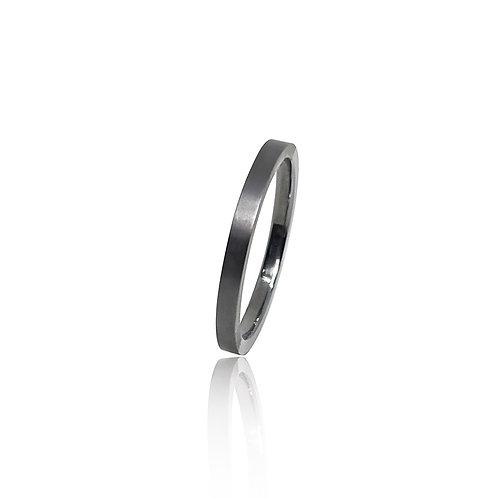 tantalum flat ring 2mm
