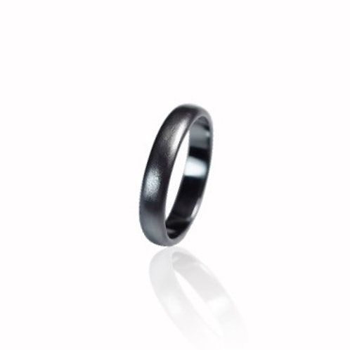 tantalum half ring 4mm