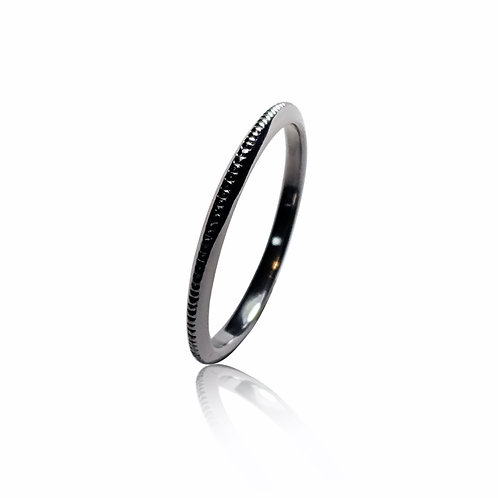 tantalum ring [milky wey]