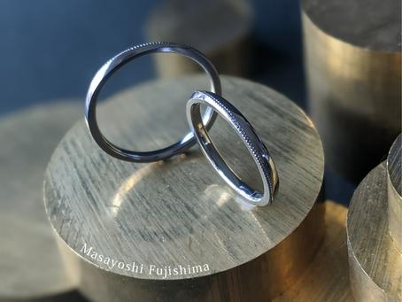 結婚指輪に人気!タンタルリングのメリット・デメリット