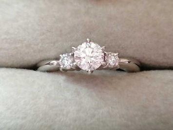 ダイヤモンドの指輪02