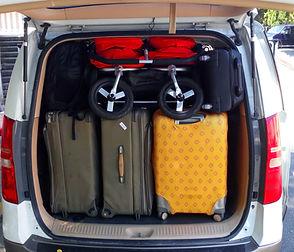 Багажник Старекс