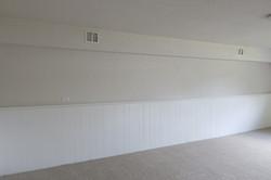 Basement wall