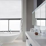 Примеры управления освещением в ванной