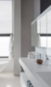 Bathroom & Laundry