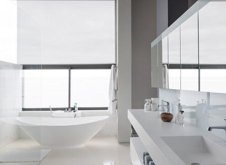 Consejos para decorar tu nuevo baño
