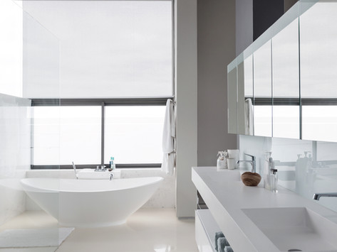 The Right Way to Clean Your Bathroom