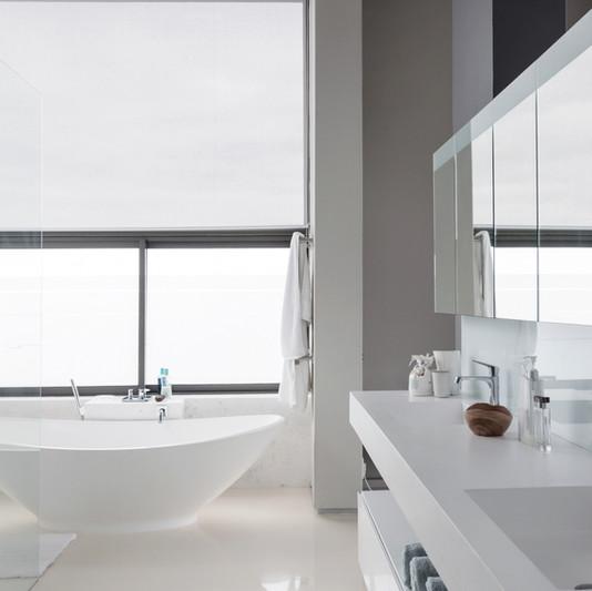 luxury bathroom design dubai