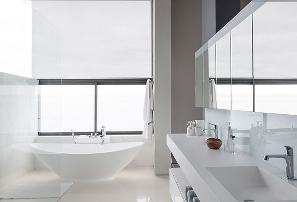 Affordable Bathrooms. Customised bathroom Fitters & Plumbers. PlumbLife, Erith DA8 3HT. South London and Kent.