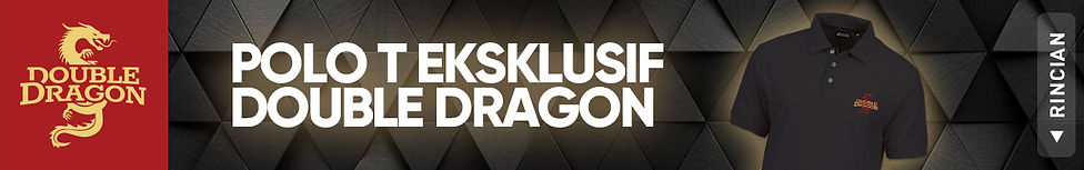 ONLINE CASINO POLO T EKSKLUSIF DOUBLE DRAGON