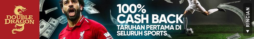 CASINO ONLINE 100% CASHBACK
